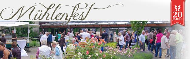 Mühlenfest 2016