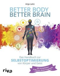 Buch Better Body - Better Brain