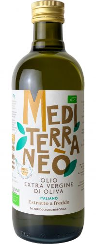 Olive oil / Italy