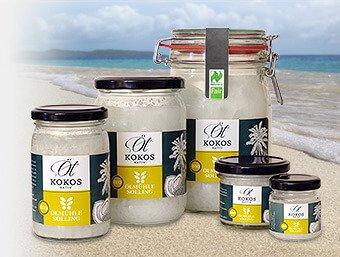 Bio Kokosol Kaufen Natives Kokosnussol Der Olmuhle Solling